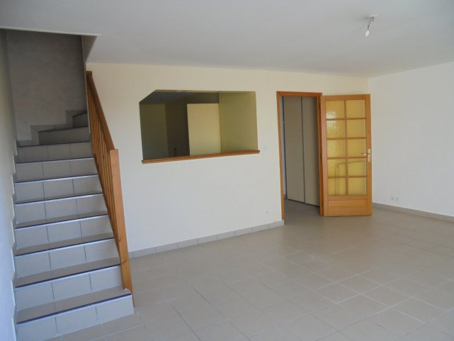 Appartement Mellac, 103 m², 113 000