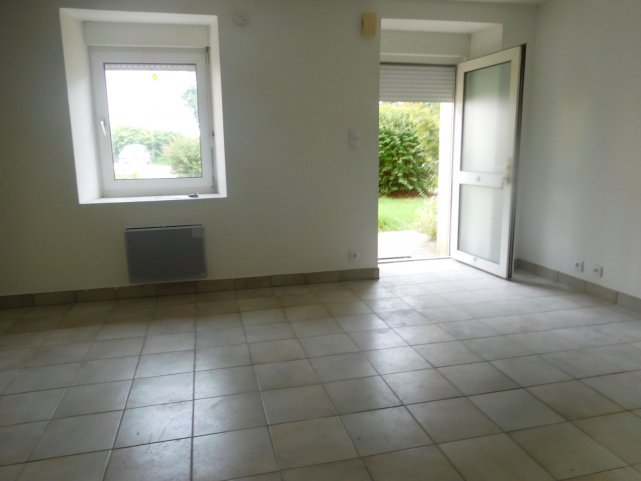 Appartement Mellac, 22 m², 280